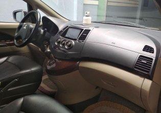Bán Mitsubishi Grandis đời 2008, màu bạc, giá chỉ 450 triệu giá 450 triệu tại Tp.HCM
