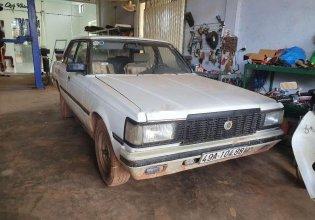 Bán Toyota Crown đời 1990, màu trắng, xe nhập giá 25 triệu tại Đắk Lắk