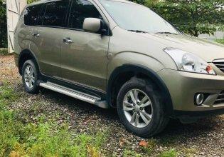 Cần bán gấp Mitsubishi Zinger GLS 2.4 MT đời 2009, giá chỉ 350 triệu giá 350 triệu tại Long An