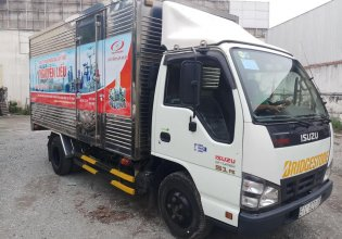 Cần bán xe tải Isuzu đời 2016 tải 1,9 tấn thùng 4m4, giá cạnh tranh giá 385 triệu tại Tp.HCM