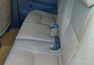 Cần bán lại xe Toyota Innova đời 2007, màu bạc xe gia đình, 235tr giá 235 triệu tại Bắc Giang