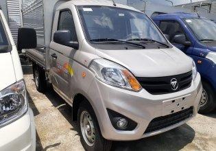 Foton Gratour T3 ra mắt giá từ 225 triệu đồng, cạnh tranh Suzuki Super Carry Truck giá 215 triệu tại Bình Dương