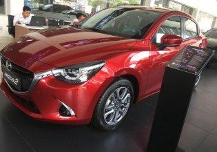 Bán Mazda 2 2019, ưu đãi tiền mặt, màu hiếm còn ít giá 594 triệu tại Tp.HCM