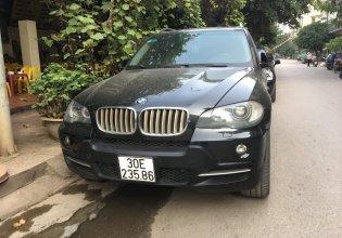Bán ô tô BMW X5 sản xuất năm 2007, màu đen, nhập khẩu Mỹ giá 535 triệu tại Hà Nội