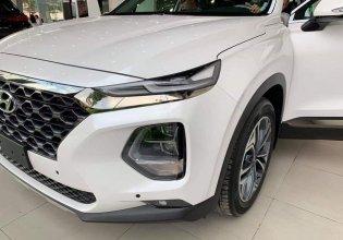Hyundai Santa Fe dầu đặc biệt màu trắng + giao ngay + tặng gói phụ kiện 20tr giá 1 tỷ 200 tr tại Tp.HCM