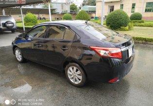 Cần bán lại xe Toyota Vios G 2018, màu đen, giá tốt giá 570 triệu tại Bình Dương