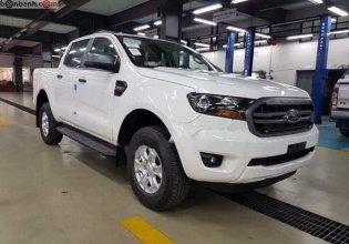Cần bán Ford Ranger Wildtrak 2.0L 4x4 sản xuất 2019, màu trắng, nhập khẩu, 845 triệu giá 845 triệu tại Hà Nội