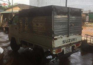 Bán Suzuki Super Carry Truck 2006, màu trắng, nhập khẩu còn mới, giá chỉ 72 triệu giá 72 triệu tại Đắk Nông
