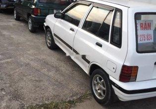 Cần bán lại xe Kia CD5 năm 2002, màu trắng giá 57 triệu tại Phú Thọ