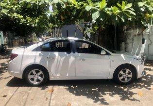 Cần bán xe Chevrolet Cruze 2011, màu trắng, nhập khẩu chính chủ giá 295 triệu tại Đà Nẵng