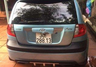 Cần bán Hyundai Getz đời 2009 giá 175 triệu tại Thái Bình