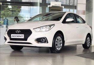 Bán xe Hyundai Accent đời 2019, tặng gói phụ kiện giá 426 triệu tại Cần Thơ