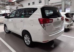 Bán xe Toyota Innova 2.0E 2019, màu trắng giá 719 triệu tại Bình Thuận