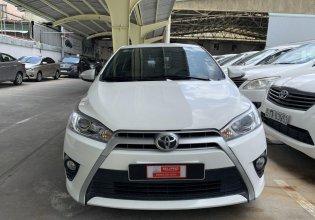 Bán Yaris G - hỗ trợ chi phí + thủ tục sang tên xe giá 610 triệu tại Tp.HCM