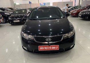 Bán Kia Forte 1.6MT đời 2013, màu đen, giá chỉ 365 triệu giá 365 triệu tại Phú Thọ