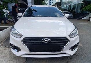 Hyundai Accent 1.4MT base trắng + xe giao ngay + duy nhất 1 xe giá 430 triệu tại Tp.HCM
