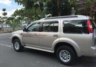 Bán xe Ford Everest năm 2009, nhập khẩu nguyên chiếc giá 457 triệu tại Gia Lai