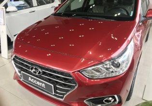 Hyundai Accent 428tr, trả trước 128tr, góp 7tr giá 430 triệu tại Tp.HCM