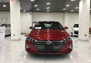 Cần bán Hyundai Elantra 2.0 AT năm 2019, màu đỏ giá 656 triệu tại Hà Nội