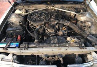 Bán Toyota Cressida đời 1996, màu vàng, nhập khẩu   giá 95 triệu tại Hà Nội