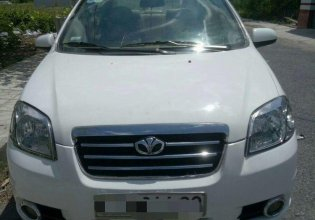 Cần bán Daewoo Gentra 2007, màu trắng xe gia đình giá 148 triệu tại Vĩnh Long