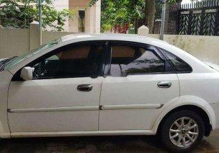 Bán Daewoo Lacetti năm 2004, màu trắng, nhập khẩu nguyên chiếc giá 139 triệu tại Đồng Nai