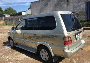 Cần bán xe Toyota Zace năm sản xuất 2005, giá 280tr giá 280 triệu tại Đồng Nai