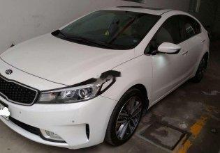 Bán Kia Cerato 1.6AT đời 2016, màu trắng, xe nhập  giá 550 triệu tại Đồng Nai