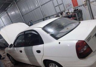 Bán ô tô Daewoo Nubira đời 2003, màu trắng, nhập khẩu nguyên chiếc chính chủ, 145tr giá 145 triệu tại Tây Ninh
