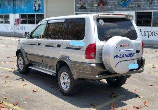 Bán Isuzu Hi lander MT sản xuất năm 2007, xe nhập xe gia đình giá 220 triệu tại Tp.HCM