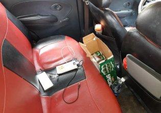 Bán Daewoo Matiz sản xuất 2002, màu trắng, nhập khẩu nguyên chiếc giá 45 triệu tại Lâm Đồng