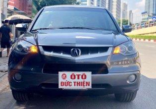 Bán Acura RDX 2.4 sản xuất 2007 giá 595 triệu tại Hà Nội