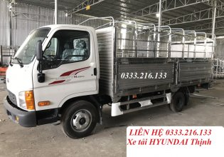 Bán xe tải 2T4 mới 100%, trả trước 20% giá 520 triệu tại Tp.HCM