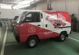 Bán xe tải van chạy giờ cấm giá rẻ giá 293 triệu tại Tp.HCM