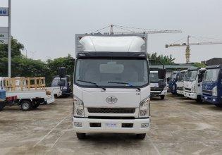 Bán xe tải Faw 7.3 tấn, máy cơ bền bỉ, êm ái, thùng dài 6m3 giá 410 triệu tại Hà Nội