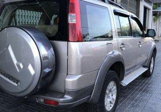 Bán Ford Everest 2.5 MT đời 2009, xe nhập  giá 375 triệu tại Gia Lai