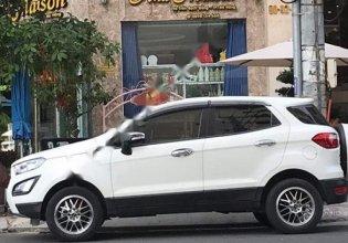 Bán Ford EcoSport đời 2018, màu trắng, giá chỉ 500 triệu giá 500 triệu tại Đà Nẵng