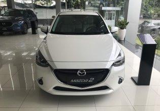 Bán Mazda 2 nhập khẩu mới 100%, trả trước 180tr giao xe giá 594 triệu tại Tp.HCM