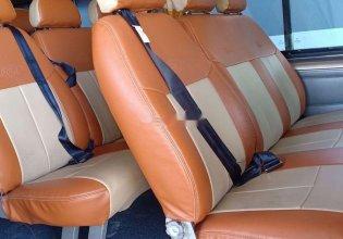 Bán Ford Transit đời 2007, nhập khẩu nguyên chiếc, giá chỉ 220 triệu giá 220 triệu tại Tây Ninh