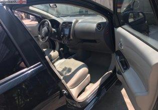 Cần bán xe Nissan Sunny đời 2015, màu đen xe gia đình  giá 565 triệu tại Hà Nội