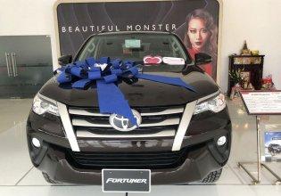 Bán Toyota Fortuner 2019, khuyến mãi khủng giá 1 tỷ 36 tr tại Đắk Lắk
