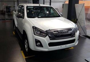 Bán ô tô Isuzu Dmax năm sản xuất 2019, nhập khẩu giá cạnh tranh giá 612 triệu tại Tp.HCM