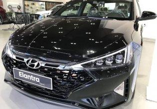 Bán ô tô Hyundai Elantra Sport đời 2019, ưu đãi lớn giá 739 triệu tại Tp.HCM