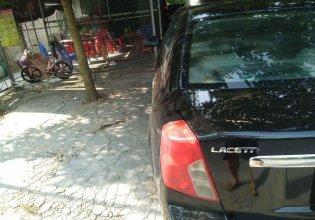Bán Daewoo Lacetti đời 2004, màu đen giá 120 triệu tại Hải Dương