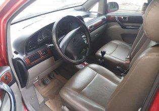Cần bán lại xe Chevrolet Vivant sản xuất 2008, màu đỏ giá 178 triệu tại Tp.HCM