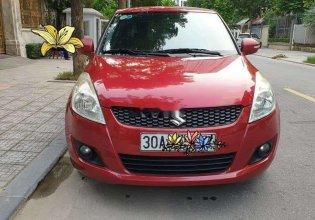Bán Suzuki Swift 1.4 AT đời 2015, màu đỏ giá 425 triệu tại Hà Nội