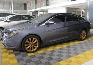 Hyundai Sonata 2.0AT 2010, nhập khẩu nguyên chiếc giá 476 triệu tại Tp.HCM