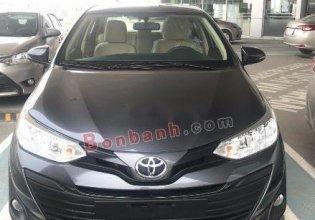 Bán Toyota Vios đời 2019, màu xám giá 570 triệu tại Vĩnh Phúc