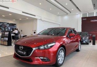 Bán xe Mazda 3 1.5L Luxury đời 2019, màu đỏ, 649 triệu giá 649 triệu tại Tp.HCM