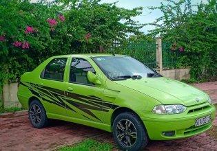 Cần bán gấp Fiat Siena 2004, màu xanh lục giá 114 triệu tại Bình Dương